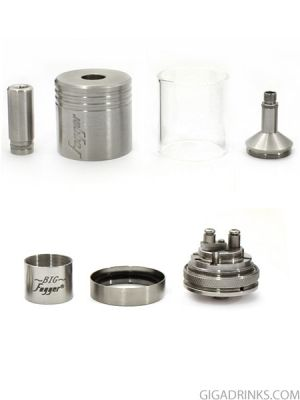Fogger BIG RBA Atomizer