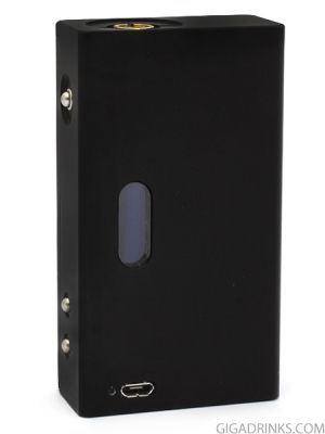 DNA40 Box mod (Hana Style) with authentic Evolv chip