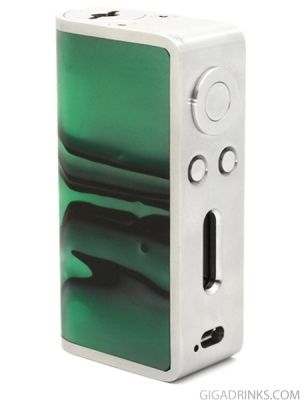 Zero V2 Style DNA40 Box mod with authentic Evolv chip